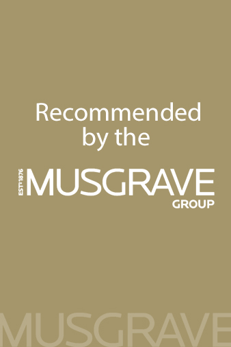 recommended by musgrave back office services